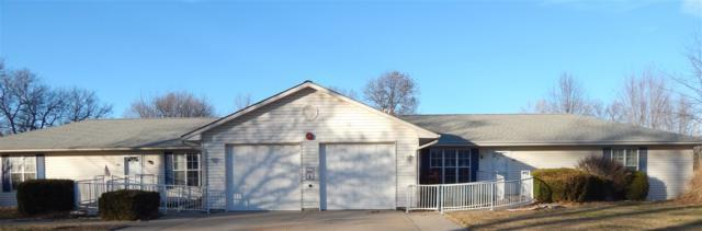 810 E 19th, Winfield, KS 67156 (MLS #544720) :: Select Homes - Team Real Estate