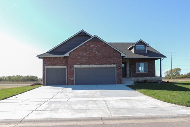4704 N Emerald Ct, Maize, KS 67101 (MLS #544727) :: Better Homes and Gardens Real Estate Alliance