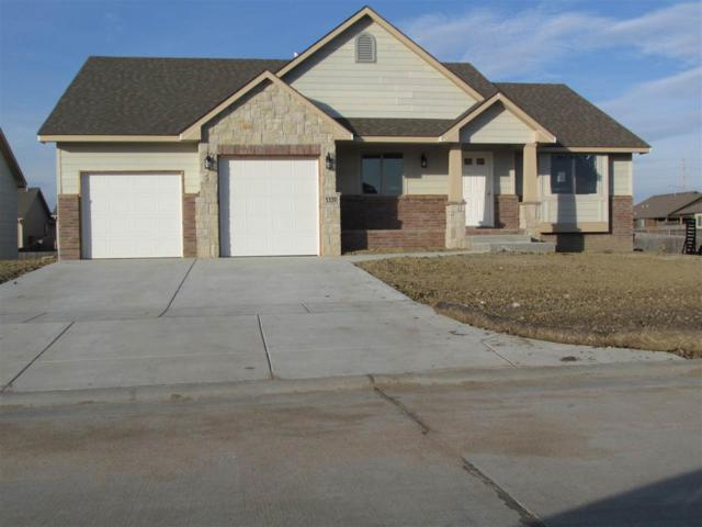5339 N Rock Spring Ct., Bel Aire, KS 67226 (MLS #544729) :: Better Homes and Gardens Real Estate Alliance
