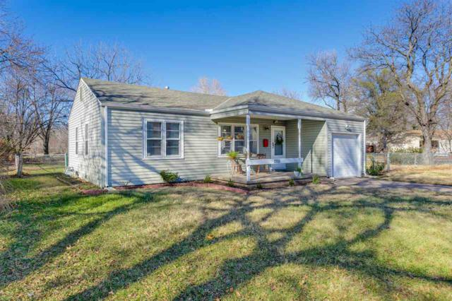2101 S Green Acres St, Wichita, KS 67218 (MLS #544764) :: Select Homes - Team Real Estate