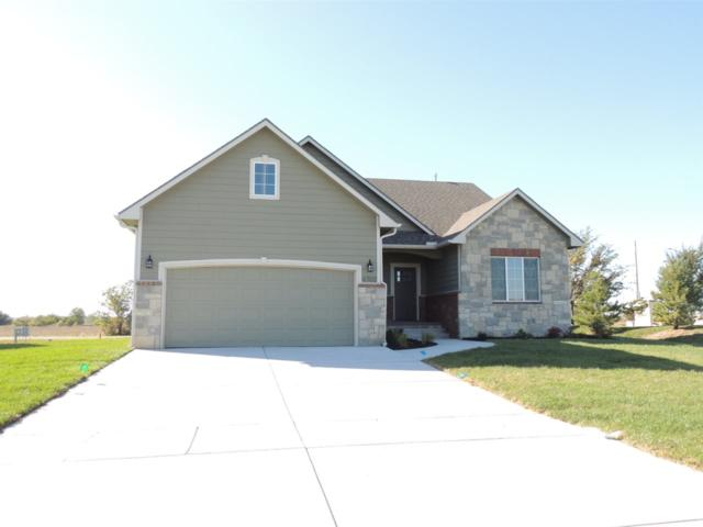4702 N Emerald Ct, Maize, KS 67101 (MLS #544767) :: Better Homes and Gardens Real Estate Alliance