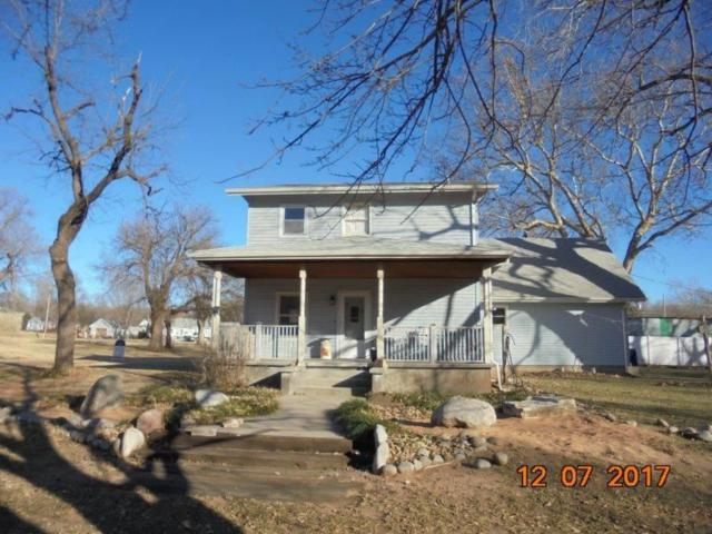 415 W H Ave, Kingman, KS 67068 (MLS #544782) :: On The Move
