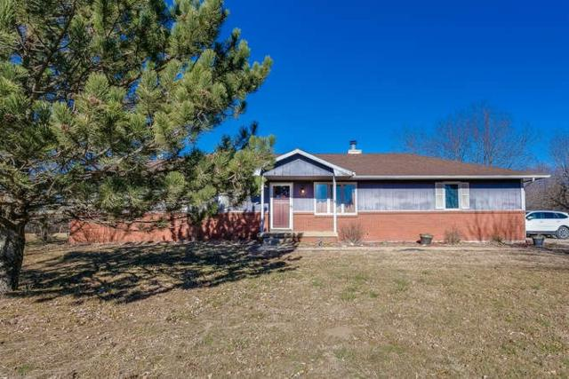 1202 E 85th St S, Haysville, KS 67060 (MLS #544794) :: Better Homes and Gardens Real Estate Alliance