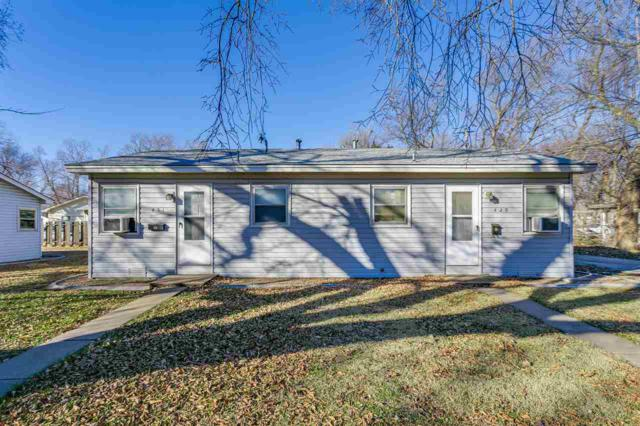 429-431 S Custer Ave, Wichita, KS 67213 (MLS #544806) :: Select Homes - Team Real Estate