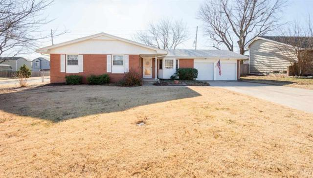 6023 E Perryton, Bel Aire, KS 67220 (MLS #544821) :: Better Homes and Gardens Real Estate Alliance