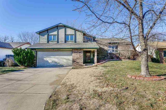 1903 N Westfield St, Wichita, KS 67212 (MLS #544896) :: Better Homes and Gardens Real Estate Alliance