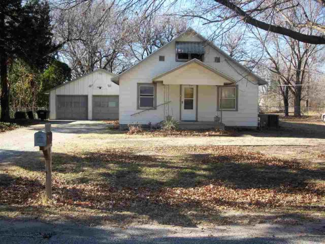 2723 N Coolidge Ave, Wichita, KS 67204 (MLS #544899) :: Better Homes and Gardens Real Estate Alliance