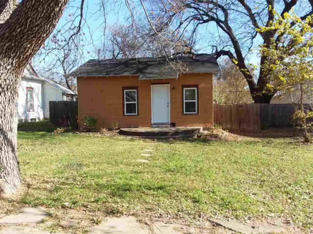 204 S Lee Ave, Clearwater, KS 67026 (MLS #544906) :: Select Homes - Team Real Estate
