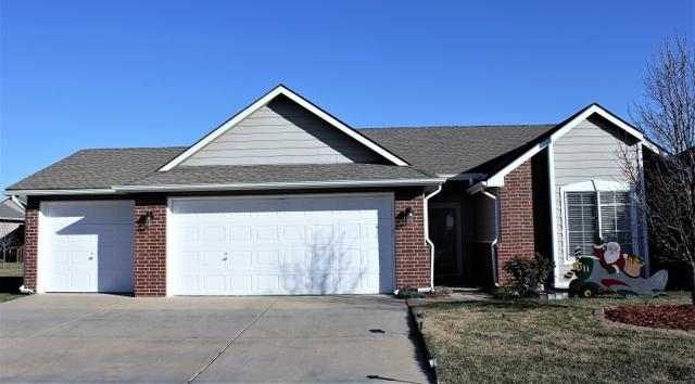 2022 S Webb Rd, Unit 264, Wichita, KS 67207 (MLS #544915) :: Better Homes and Gardens Real Estate Alliance
