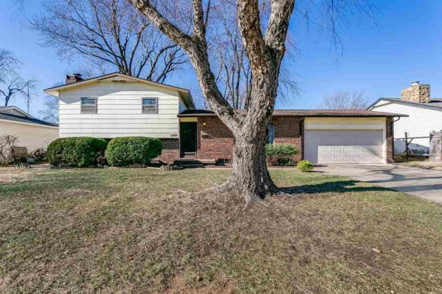 1209 N Denmark Ave, Wichita, KS 67212 (MLS #544917) :: Better Homes and Gardens Real Estate Alliance