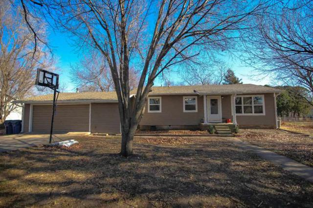 208 N Locust St, Whitewater, KS 67154 (MLS #544918) :: Better Homes and Gardens Real Estate Alliance