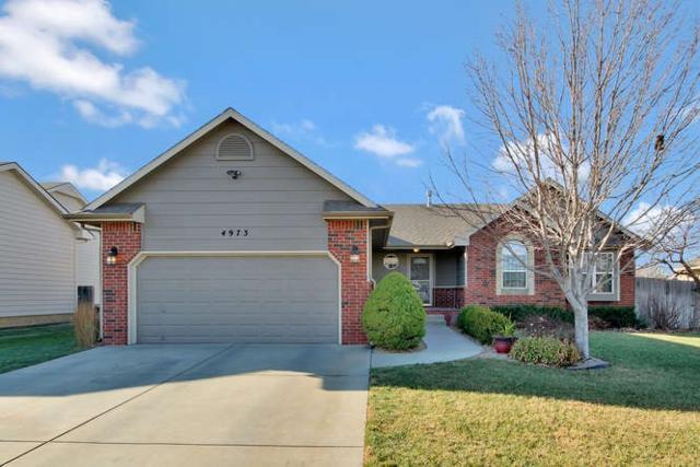 4973 N Hedgerow St, Bel Aire, KS 67220 (MLS #544931) :: Select Homes - Team Real Estate
