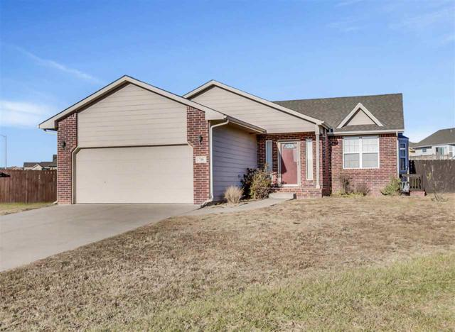746 S Cherrywood Ct., Andover, KS 67002 (MLS #544951) :: Select Homes - Team Real Estate