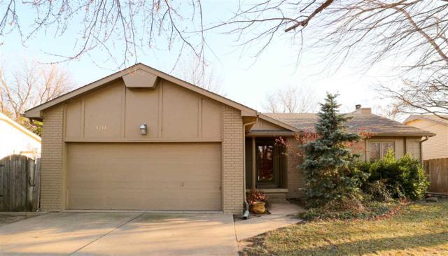 9211 W Westlawn St, Wichita, KS 67212 (MLS #544953) :: Select Homes - Team Real Estate