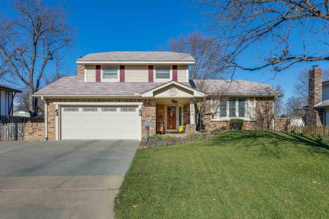 8902 W 9th St N, Wichita, KS 67212 (MLS #544956) :: Select Homes - Team Real Estate
