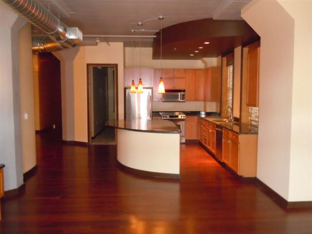 201 S Saint Francis St, Wichita, KS 67202 (MLS #544959) :: Select Homes - Team Real Estate
