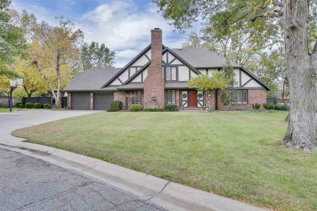 7729 E Killarney Ct, Wichita, KS 67206 (MLS #544966) :: Select Homes - Team Real Estate