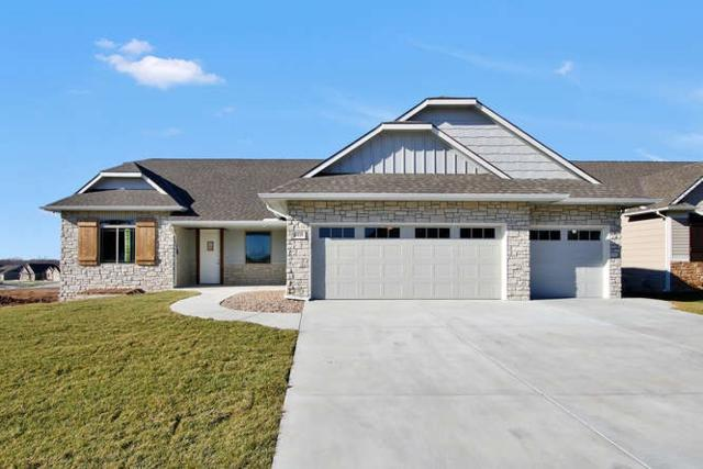 1418 E Lookout, Derby, KS 67037 (MLS #544967) :: Select Homes - Team Real Estate
