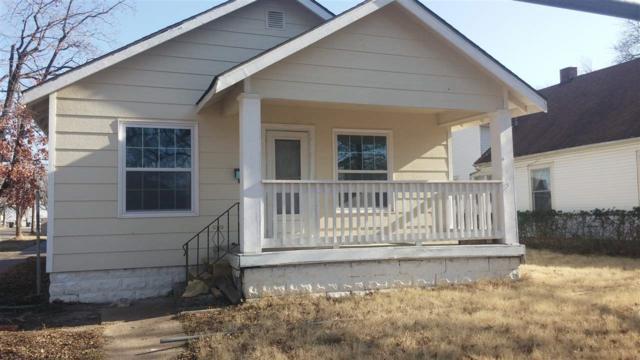 2046 N Park Pl, Wichita, KS 67203 (MLS #544973) :: Select Homes - Team Real Estate