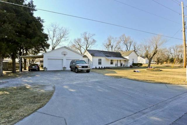 215 W 13TH ST, Andover, KS 67002 (MLS #545002) :: Select Homes - Team Real Estate