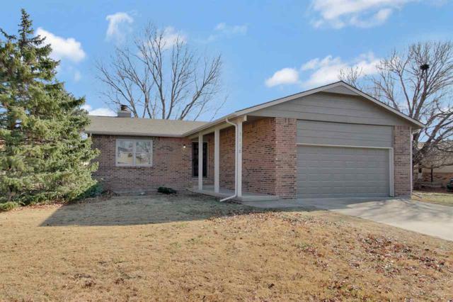 1118 S Linden, Wichita, KS 67207 (MLS #545010) :: Select Homes - Team Real Estate