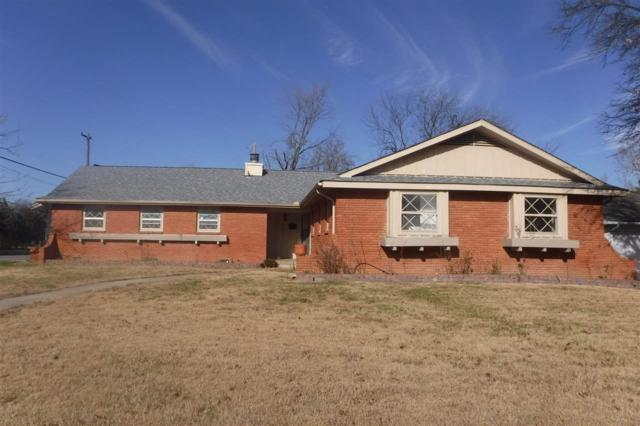6402 E 15th St N 181-265660, Wichita, KS 67206 (MLS #545012) :: Select Homes - Team Real Estate