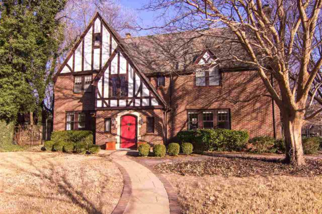 102 N Terrace Dr, Wichita, KS 67208 (MLS #545014) :: Select Homes - Team Real Estate
