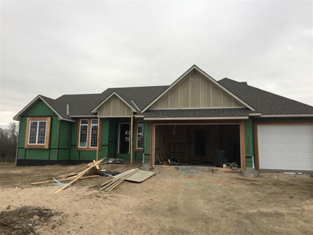 13909 E E. Steeple Chase Cir., Wichita, KS 67230 (MLS #545016) :: Select Homes - Team Real Estate