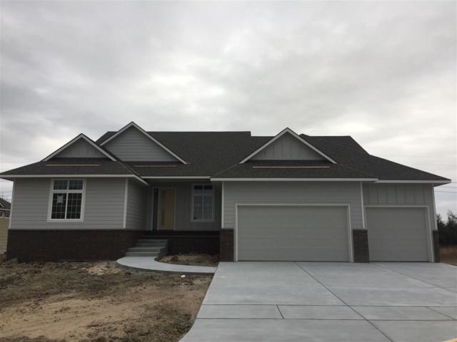14210 E Churchill St, Wichita, KS 67230 (MLS #545017) :: Select Homes - Team Real Estate