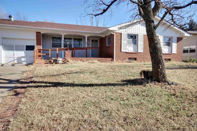 2258 N Bluff St, Wichita, KS 67220 (MLS #545028) :: Select Homes - Team Real Estate