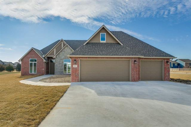 5131 E Remington St, Bel Aire, KS 67226 (MLS #545035) :: Better Homes and Gardens Real Estate Alliance