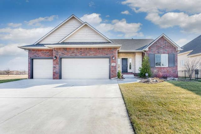 2430 N Sawgrass Ct, Derby, KS 67037 (MLS #545052) :: Select Homes - Team Real Estate