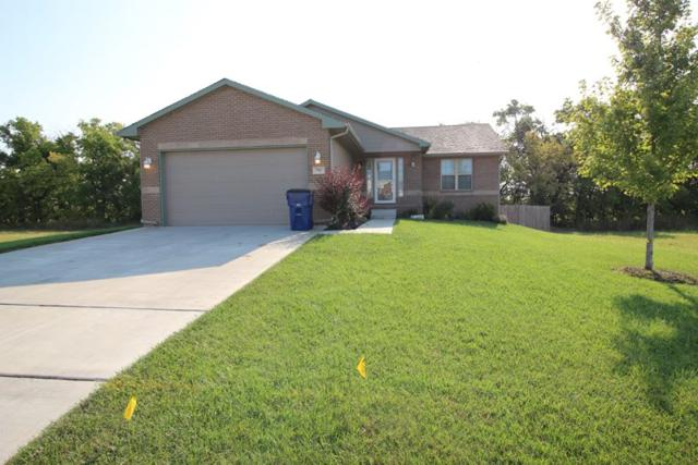 752 E Hedgewood, Andover, KS 67002 (MLS #545059) :: Better Homes and Gardens Real Estate Alliance