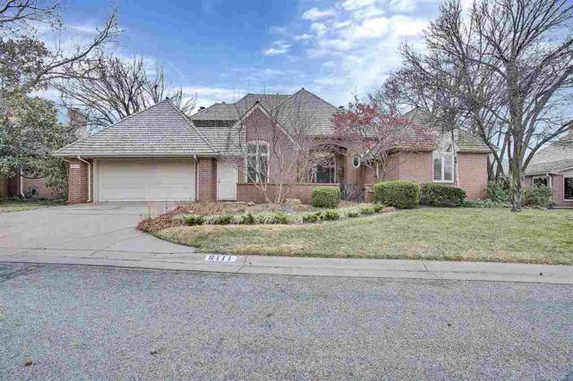 9111 E Killarney, Wichita, KS 67206 (MLS #545103) :: Select Homes - Team Real Estate