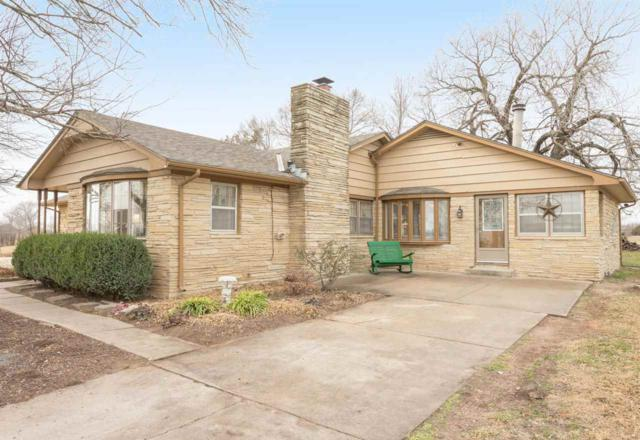 12729 SW 170th St., Rose Hill, KS 67133 (MLS #545191) :: On The Move