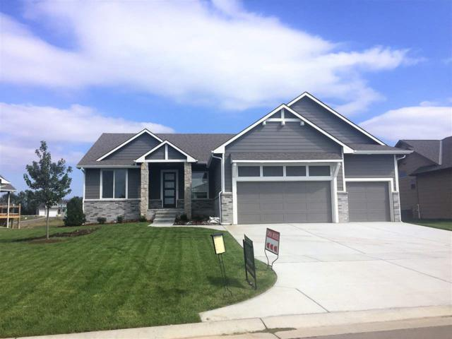 2346 Lakeside Ct, Andover, KS 67002 (MLS #545215) :: Select Homes - Team Real Estate