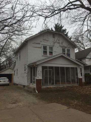 310 N Summit, El Dorado, KS 67042 (MLS #545261) :: Select Homes - Team Real Estate