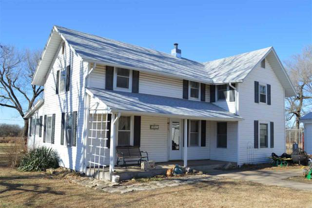 2445 SE Bluestem Rd., El Dorado, KS 67042 (MLS #545303) :: Select Homes - Team Real Estate