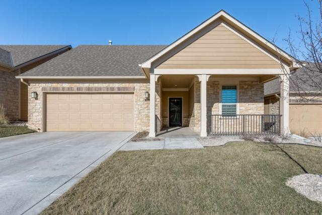 1215 S Siena Ct, Wichita, KS 67235 (MLS #545352) :: Better Homes and Gardens Real Estate Alliance