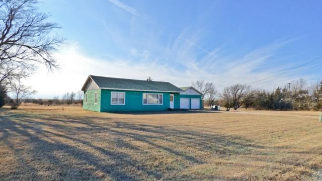 5245 NW 10th St., El Dorado, KS 67042 (MLS #545450) :: Select Homes - Team Real Estate