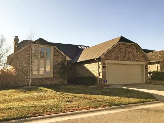 14407 E Tipperary Cir, Wichita, KS 67230 (MLS #545551) :: On The Move