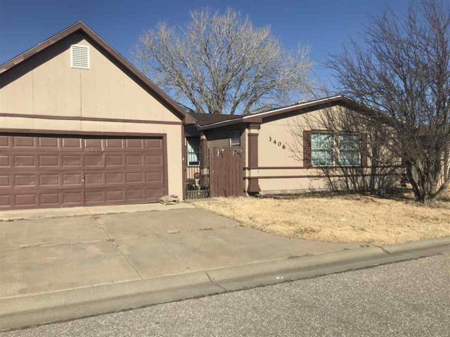 3406 W Marie St 3408 W Marie, Wichita, KS 67217 (MLS #545560) :: On The Move