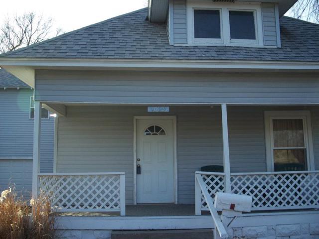 1329 S Pattie, Wichita, KS 67211 (MLS #545626) :: Select Homes - Team Real Estate