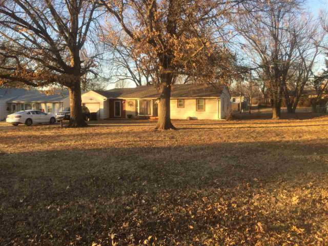 1516 Terrace Dr, El Dorado, KS 67042 (MLS #545658) :: Glaves Realty