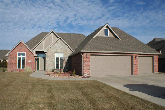 5110 N Remington, Bel Aire, KS 67226 (MLS #545662) :: On The Move