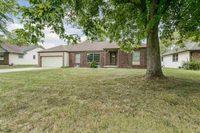 120 Brazos Dr, Goddard, KS 67052 (MLS #545698) :: Better Homes and Gardens Real Estate Alliance