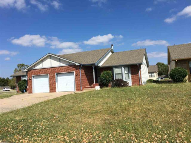 7704 E 31st Cir N, Wichita, KS 67226 (MLS #545774) :: Glaves Realty