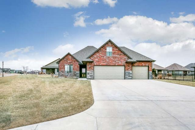 5096 N Yorkshire St, Bel Aire, KS 67226 (MLS #545776) :: Better Homes and Gardens Real Estate Alliance