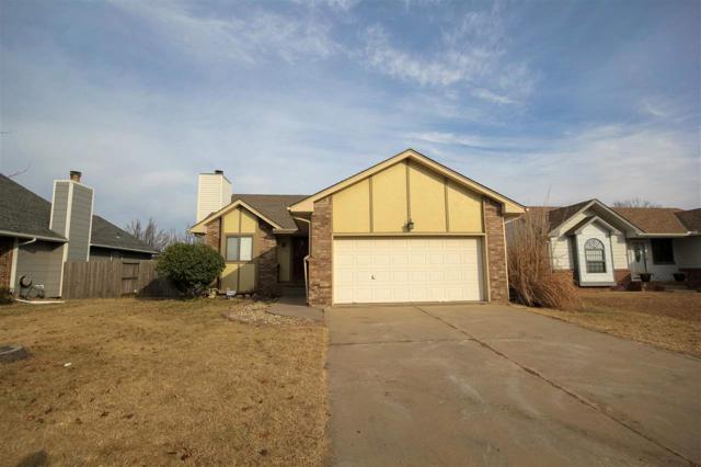 7338 E 31st St N, Wichita, KS 67226 (MLS #545780) :: Glaves Realty