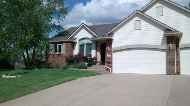1425 E Box Elder Ct, Derby, KS 67037 (MLS #545796) :: On The Move